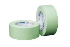 ShurRELEASE 8 Day Tape - Green - 1 Wide